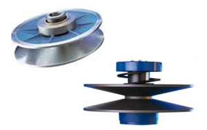 Product Interchange To Berges Variable Speed Pulley