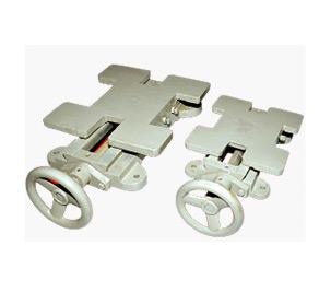 Adjustable Motor Slide Base Manufacturer Exporter India