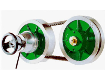 Adjustable Center Variable Speed Pulley Drives